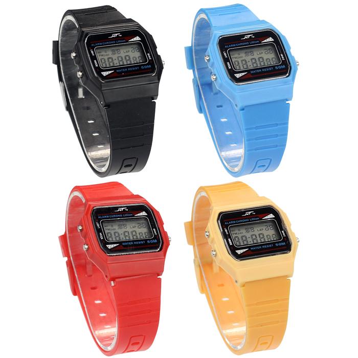 Mance-X 2015 New Arrivel Men Girl LED Digital Round Rubber Quartz Sport Fashion Waterproof Wrist Watch Free shipping&Wholesale(China (Mainland))