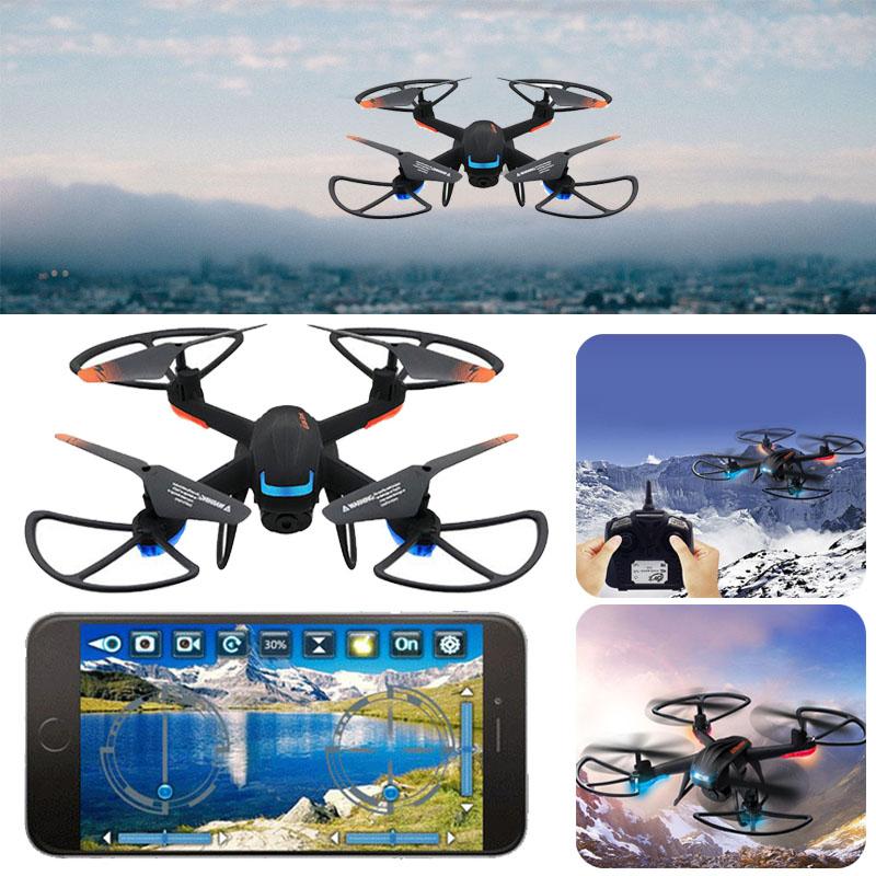 4Axis FPV Wireless Remote Control Headless Quadcopters Camera Drone UAV