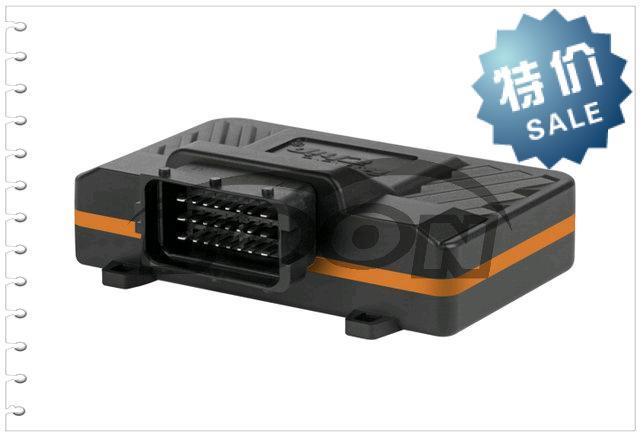 Racing chip ecu computer external vw 2.0t steps leaps 24Pin,56Pins Auto Motor Car ECU PCB Aluminum Enclosure Box car fuel system(China (Mainland))