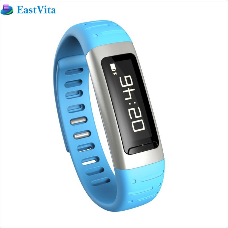 EastVita U9 Bluetooth Smart Watch U See UWatch Men Women Sports Wrist For Samsung Galaxy S5 Android Mobile Phone Pedometer ar25(China (Mainland))
