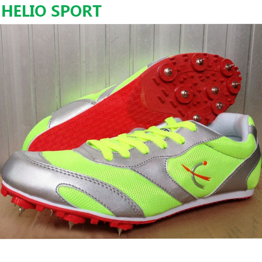 spikes trainers