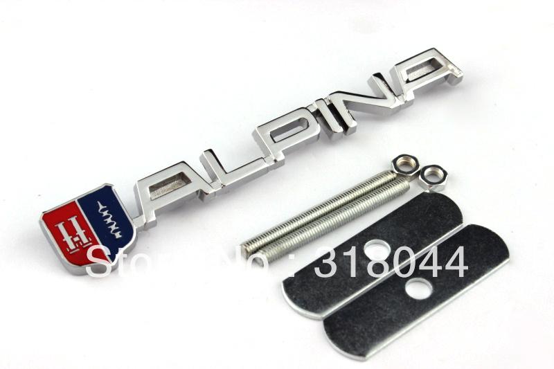 Наклейки JC sportline BMW Alpina защитные аксессуары car pakistan bmw alpina