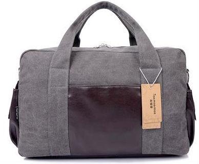 Free Shipping 2014 Fashion Men Large Size 48*34*14 Messenger Bag  Single Shoulder Bag Vintage Casual Bag