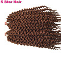 1 9 Piece lot Havana Mambo Twist Crochet Braid Hair Havana Twist Crochet Hair Twist Hair