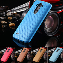 For LG G3 Cases Strong Slim Silicon Case For LG Optimus G3 D855 D850 Heavy Duty Shock Proof Mobile Phone Cover Bag (China (Mainland))