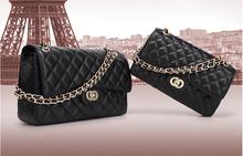 Известных дизайнеров ватные двойными клапанами овчины сумки на ремне бренд направлены мешок сумочка Bolsas сумка женщины