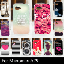 Buy Micromax A79 79 Case Soft Silicone Colorful Printing Drawing Transparent Plastic Phone Cover tpu mobile Phone Cases for $2.50 in AliExpress store