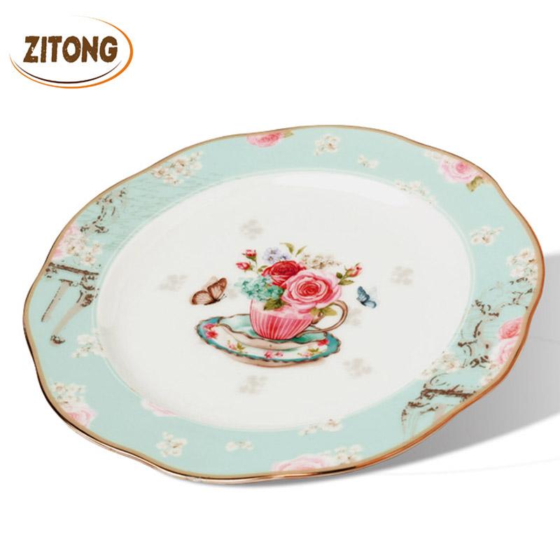 Keuken Plaat Kopen : Creative Ceramic Plates