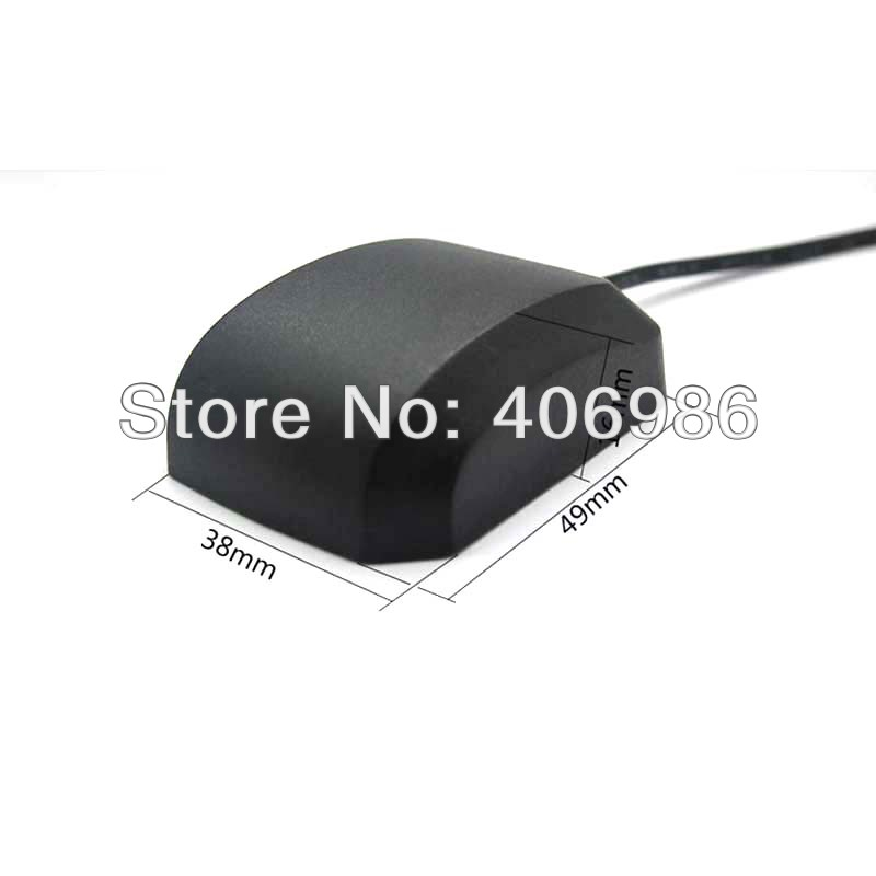 GPS Module GMOUSE USB Interface GPS Navigation Support Google Earth GlobalSat BU 353S4 Skylab SKM55 VK