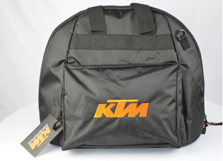 Free shipping KTM motorcycle Travel bag helmet bag thickening helmet bag<br><br>Aliexpress