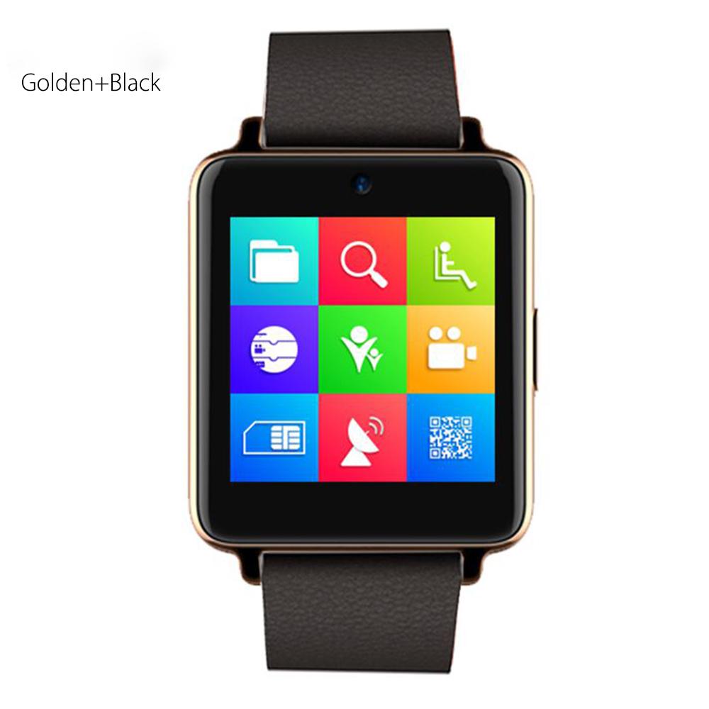 2015 new smart watch waterproof BM7 with changeable ...