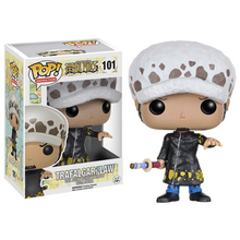 Funko POP One Piece Luffy Chopper Ace action Figures Lovely Mini Collections Model Toys Gifts For Kids With Nice Package #F(China (Mainland))