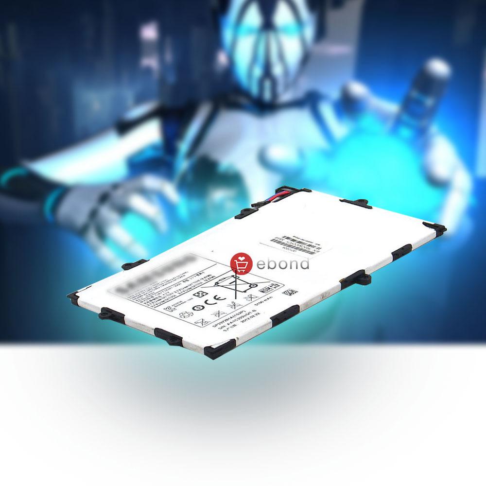 Original batteries Li Lithium Polymer li ion battery for tablet pad battery 3.7v For Samsung Galaxy Tab 7.7 P6800 P6810 i815(China (Mainland))