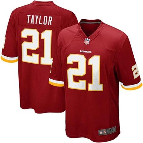Sean Taylor Jersey NFL Washington Football Jersey(China (Mainland))