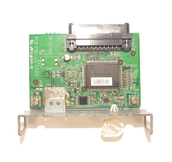 FOR STAR Printer USB Interface Card FOR IFBD U2 TSP650 TSP700 TSP800(China (Mainland))