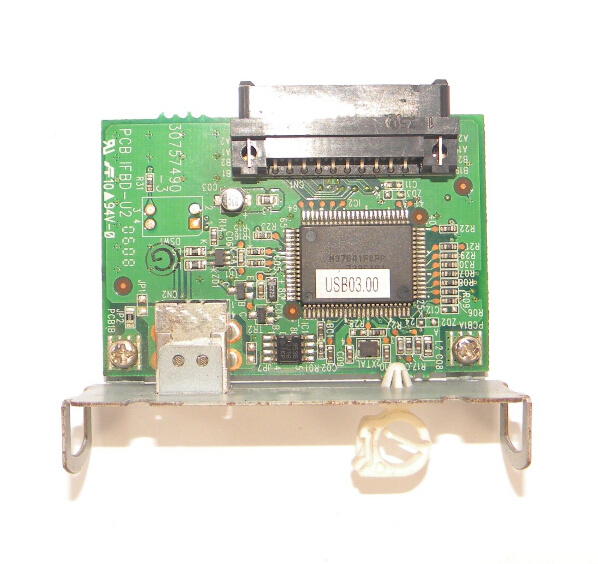 FOR STAR Printer USB Interface Card FOR IFBD U2 TSP650 TSP700 TSP800(China (Mainland))