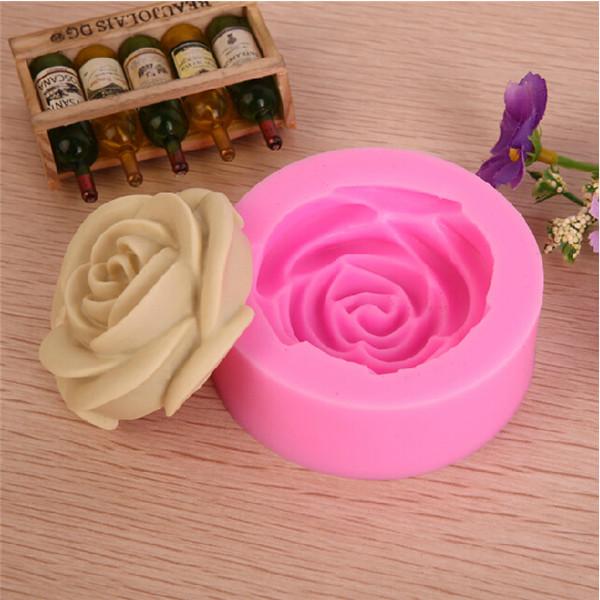 Молды для роз своими руками