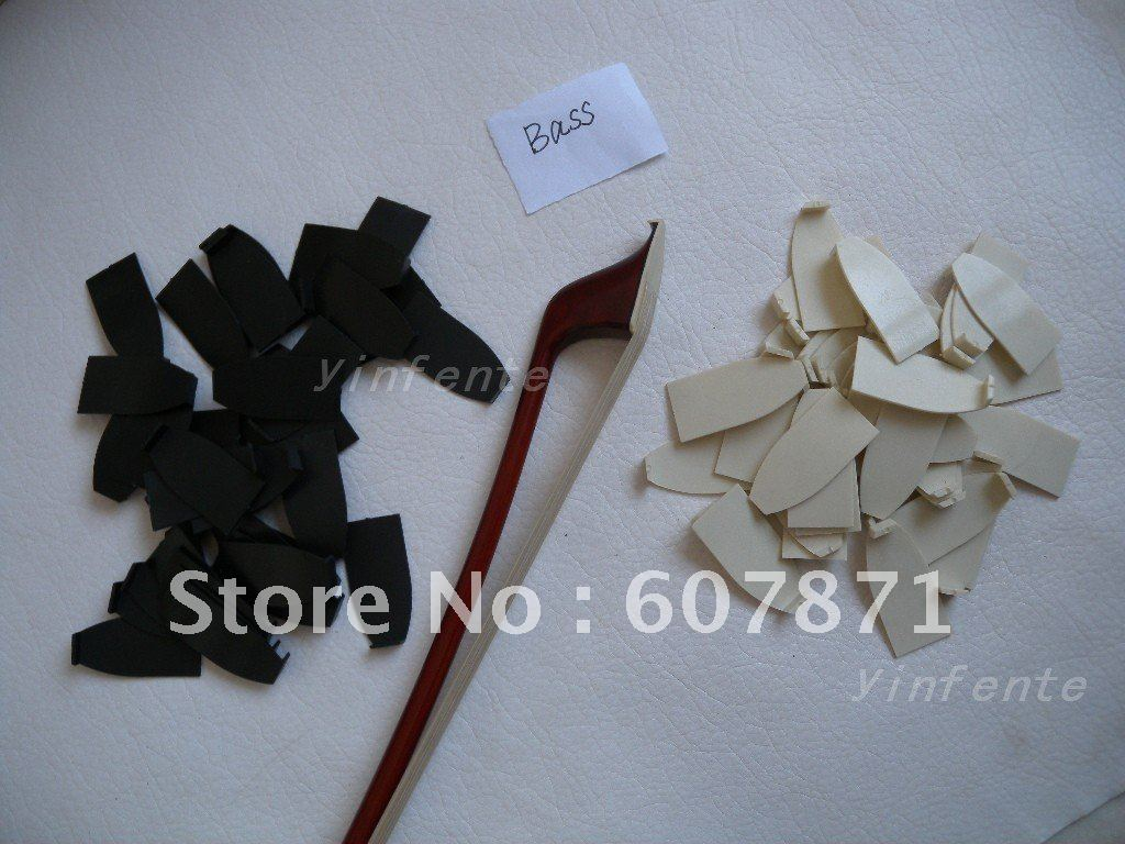 50 bass bow top ABS parts,Low prices good quality(China (Mainland))