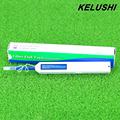 KELUSHI New Fiber Optic Cleaner Pen Upgrade LC MU 1 25mm Connector Optical Fibre Cleaner One