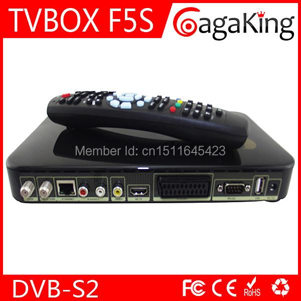 2015 Hot Selling Original tv box F5 hd pvr tv box f5s support GPRS G1 dongle Full HD 1080p + FTA+Multi CAs+LAN+USB+PVR(China (Mainland))