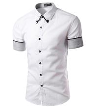 Camisas Da Moda Masculina