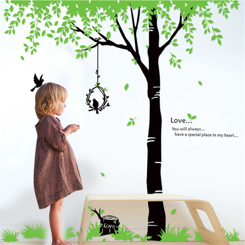 wall decals eco - photo #46