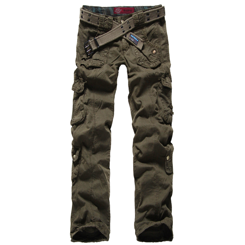 Wonderful Cargo Pants For Women On Pinterest  Cargo Pants Women Capri Pants