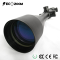 Shooting hunting 4 50 x75 big objective long range ED Extra Low Dispersion glass apochromatic military