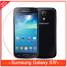 11.11 Shopping Festival! I9505 Original Unlocked Samsung Galaxy S4 i9505 Smartphone 4G Quad Core 5.0 '' 2GB RAM Refurbished(China (Mainland))