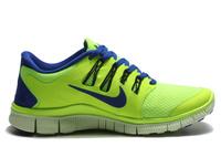 Обувь для бега Nike бесплатный запуск 5.0 женщин, nike спортивная(ый) женщин обувь eur размер 36-40 новый цвет