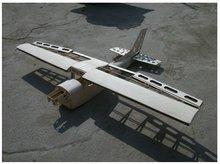 15 class Cessna plane,Woodiness model airplane,DIY RC plane(China (Mainland))