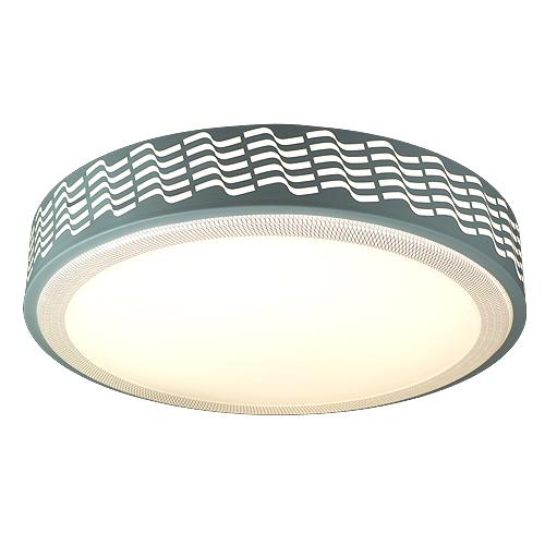 Modern brief ceiling light acrylic cutout ceiling light lighting