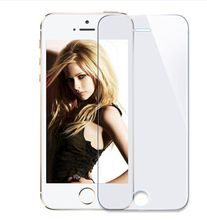 ecran protecteur Tempered Glass Premium Real Film Screen Protector guard protection For iPhone 5 For Apple 5