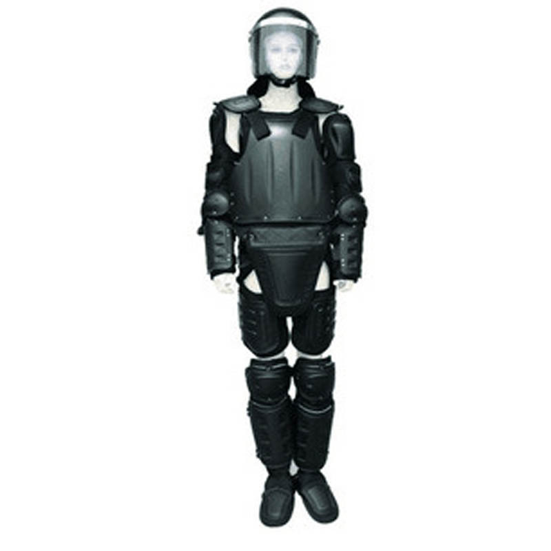 Protective Anti riot armor equipment hornier riot clothes riot protection