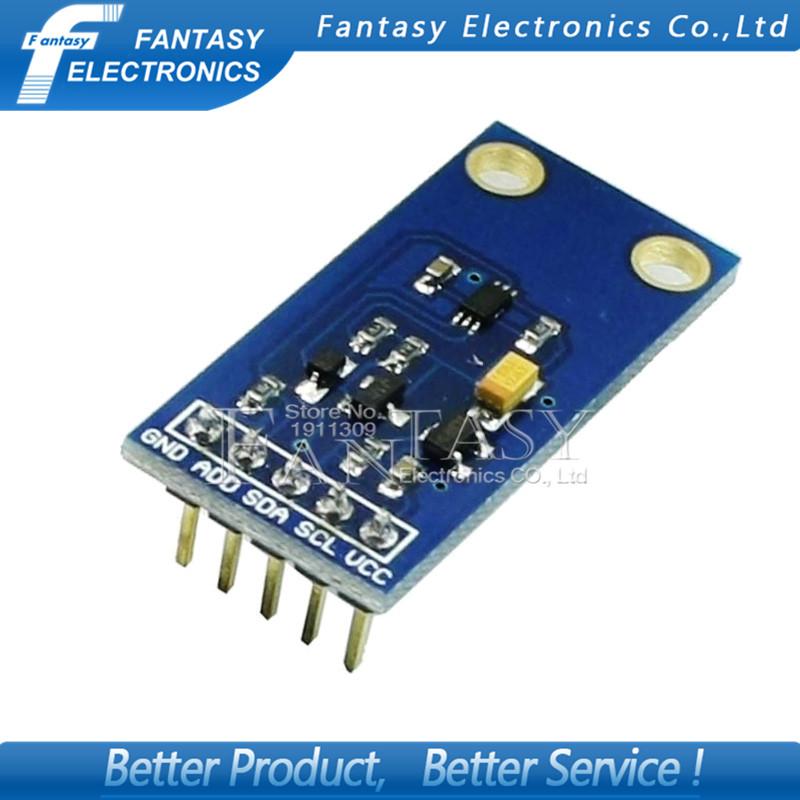 1pcs BH1750FVI Digital Light Intensity Sensor Module Arduino new Free