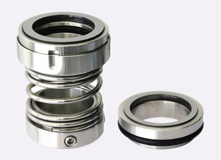 Фотография Stainless steel mechanical seal fluorine plastic alloy alloys 10350