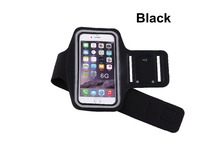 Sport Armband Case Running Pounch Phone Bags Cases For iPhone 6 6S 4.7 Cell Mobile Phone Arm Band for iPhone6 Case Pouch Holder