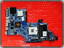 639390-001 для HP DV7T-6000 DV7-6000 Ноутбук материнская плата DV7T-6000 НОУТБУК 6490/1 Г DUO.100 % полностью протестированы!! бесплатная доставка!