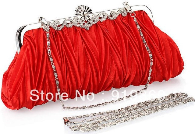 Hot selling bag, dinner bag,  bridal bags,fashionable evening bags,shoulder handbags,free shipping