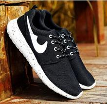 The new 2016 men and women breathable light plus-size network shoes wear casual sport fashion shoes 36--44(China (Mainland))