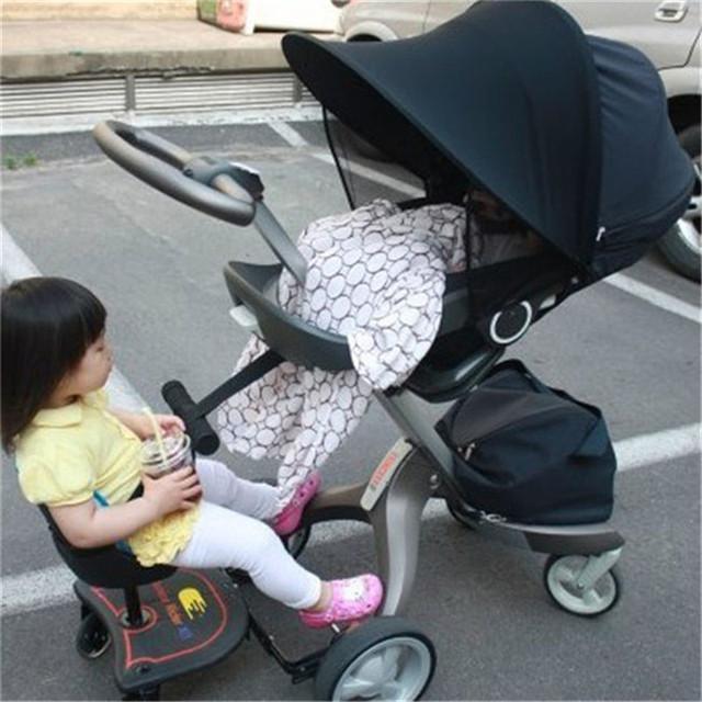 Детские коляски навес Навес Крышка Для коляски и коляски автокресло коляска коляска ...