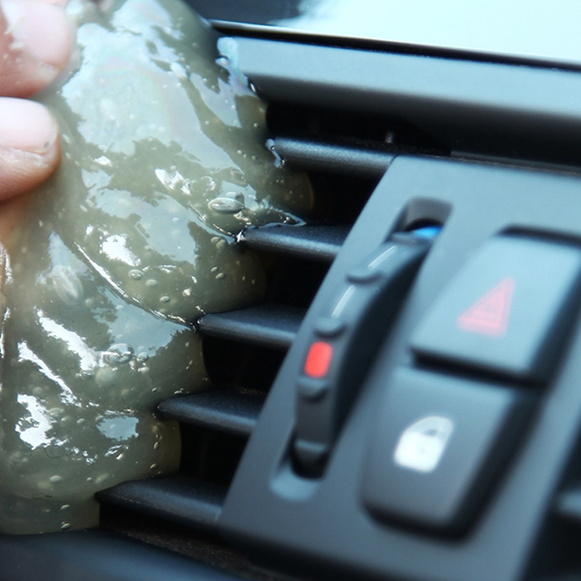 Car air conditioning outlet taiwan keyboard instrument multifunctional insolubility clean