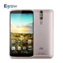 ZTE Axon Mini Premium Edition Force Touch Screen Android 5.1 Cell Phone MSM8939 Octa Core Mobile Phone 3G RAM 32G ROM Smartphone(China (Mainland))