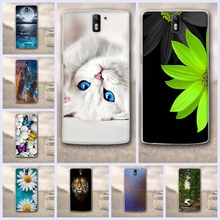 Buy OnePlus One 1+1 Case Cover 3D Relief TPU Soft Back Cover Coque Fundas OnePlus One 1+1 Silicon Mobile Phone Case for $1.34 in AliExpress store