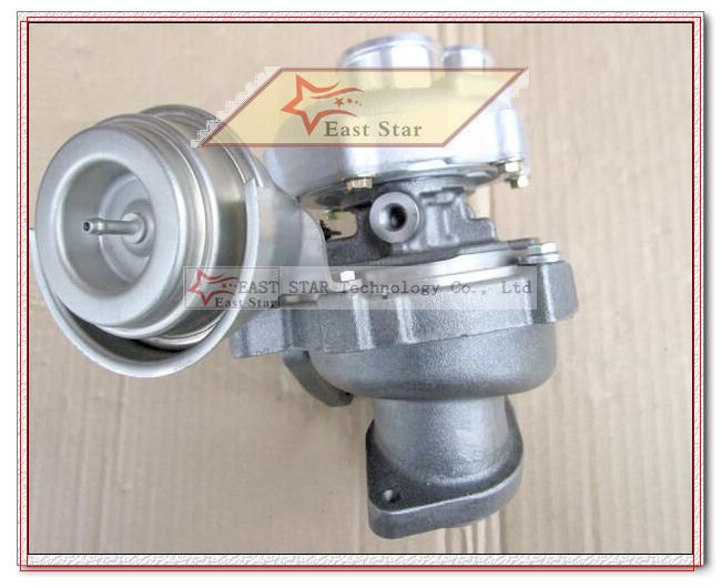 GT1549V 761433 761433-5003S 761433-0003 Turbo Turbocharger for SSANG YONG Actyon Kyron XDi 2.0Xdi 2006- D20DT C100 D100 2.0L D 140HP (1)