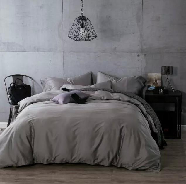 Здесь можно купить  Luxury dark gray grey egyptian cotton bedding sets sheets bedspreads king queen size doona quilt duvet cover bedsheet bed linen  Дом и Сад