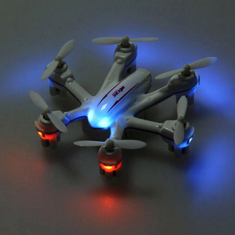 2015 New Style MJX X900 mini G sensor drone 4 CH 2 4G 6 Axis Flips