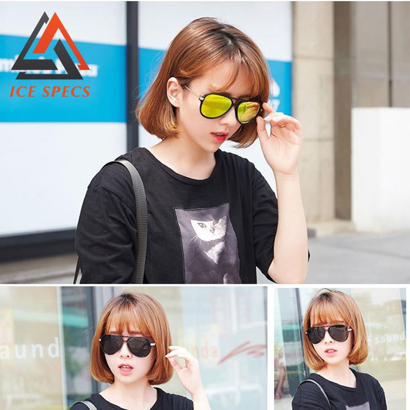 Fashion men's UV400 Aviator Sunglasses Women Driving Mirrors Eyewear Unisex Sun Glasses for men male point sun glass Pilot shade(China (Mainland))