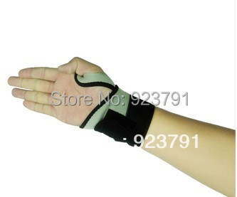 wrist pads free shipping for sports protect wrist guard support outdoor sports wrist brace for badminton games with good price