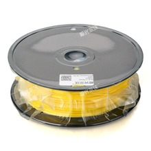 1.75mm PLA   Filament Yellow Roll  3D Printer Material